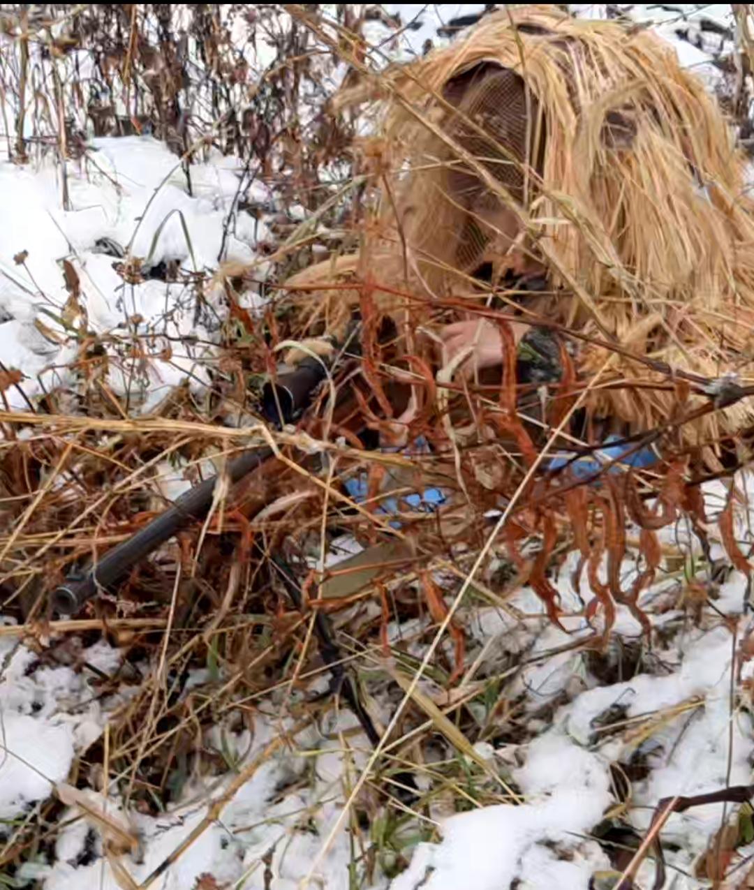 Курсы выживания для казачьей молодежи